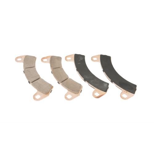 Тормозные колодки передние для квадроциклов Polaris RZR TURBO 2206231