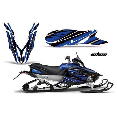 Комплект графики AMR Racing Inline (Yamaha Apex)