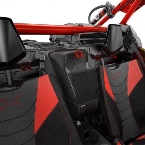 Сумка багажная между сидений для Can am Maverick X3 715004277
