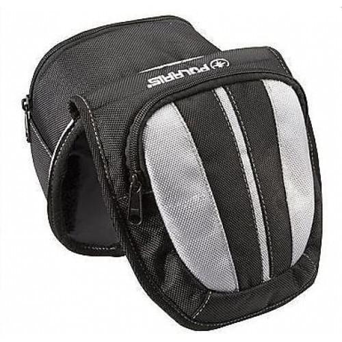 Сумка на руль Polaris Black Riser Bag, RMK PRO-RMK/RMK/ Switchback 600/800 (2011-2014)
