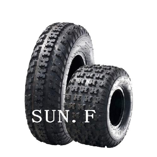 Шина SUN.F A-031 R (18х10-8 )