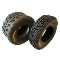 Дорожные шины для квадроциклов