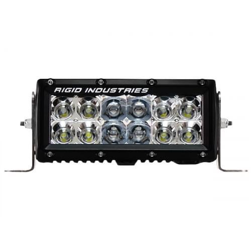 6? E -Серия (12 светодиодов) Комбинированный свет