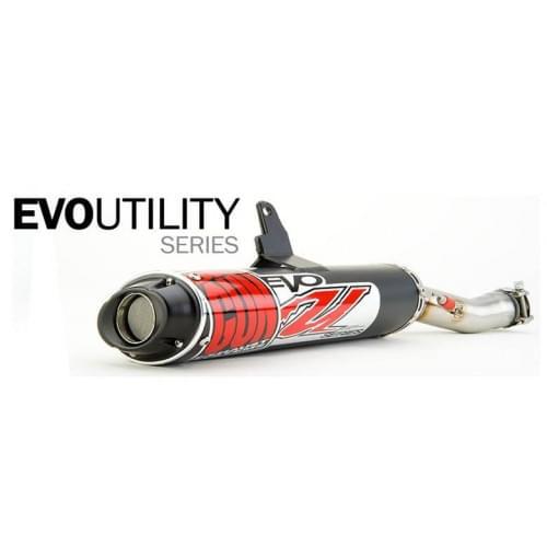 Глушитель BigGun серия EVO для Polaris RZR 1000XP
